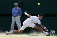Lịch THTT: Xem Murray đối đầu Djokovic