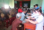 Hội thầy thuốc trẻ TP HCM hướng về biển đảo quê hương