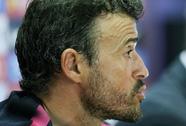 Barcelona thắng vất vả trong ngày ra mắt HLV Enrique