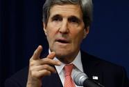 """Ngoại trưởng Mỹ gọi Triều Tiên là """"vùng đất tàn bạo"""""""
