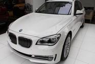 Tận hưởng quà tặng và dịch vụ đẳng cấp chuyên biệt với BMW series 7