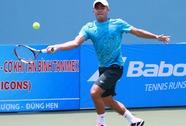 Cơ hội cho các tay vợt trẻ