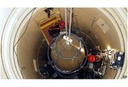 Mỹ: 34 sĩ quan tên lửa hạt nhân gian lận thi cử