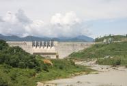 1 phút, 2 trận động đất tại thủy điện Sông Tranh 2