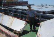 Tàu Trung Quốc chặn đường ngăn cản kiểm ngư hỗ trợ ngư dân