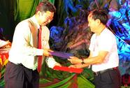 Sơn Spec tài trợ cuộc thi Kiến trúc xanh