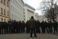Địa chấn Ukraine: Tổng thống Yanukovych bị loại, bà Tymoshenko được thả