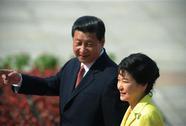 Hàn - Triều thống nhất, Trung Quốc hưởng lợi