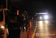 Hàn Quốc: Bao vây binh sĩ bắn chết 5 đồng đội
