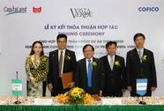 COFICO trở thành nhà thầu chính của dự án Vista Verde