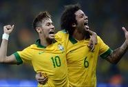 HLV Dunga loại 13 ngôi sao World Cup 2014