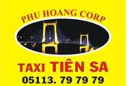 Taxi Tiên Sa đã khẳng định là thương hiệu taxi hàng đầu ở Đà Nẵng