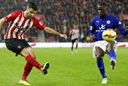 Đội hình tiêu biểu vòng 11 Premier League: Lần đầu cho Shane Long
