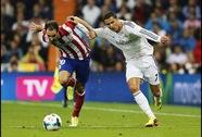 Atletico quyết đánh bại Real Madrid trên sân nhà