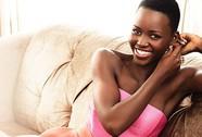 Lupita Nyong'o là người đẹp nhất thế giới 2014