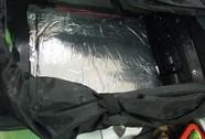 Bắt giữ hành khách Thái Lan vận chuyển 5 kg ma túy tại sân bay