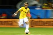 23 giờ ngày 28-6, Brazil – Chile: Khó cản Neymar