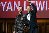 Ryan Lewis thừa nhận mẹ anh dương tính HIV