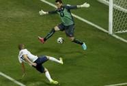 """Benzema bị trọng tài """"cướp"""" đi một siêu phẩm"""