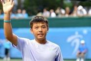 Từ chối lên tuyển, Hoàng Nam bị Liên đoàn Quần vợt nhắc nhở