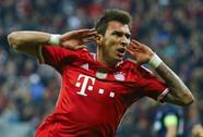 """Bayern Munich – M.U 3-1: """"Hùm xám"""" vào bán kết"""