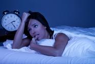 Trị mất ngủ: Đau nam chữa bắc