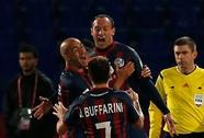 Dự bị lập công, San Lorenzo vào chung kết gặp Real Madrid