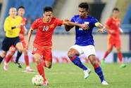 Việt Nam gặp Malaysia ở bán kết