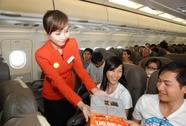Mua vé máy bay khứ hồi Hà Nội - Vinh, miễn chiều về