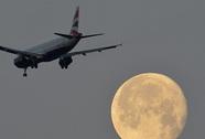 Máy bay châu Âu bốc hơi khỏi radar hàng loạt