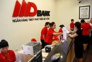 Maritime Bank nhận sáp nhập Mekong Bank