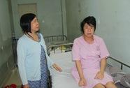 Đã tìm thấy bé sơ sinh bị bắt cóc ở Bệnh viện Hùng Vương