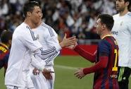 """Messi lập kỷ lục mới ở """"El Clasico"""""""