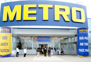 Metro đạt giải thưởng năng lượng Đông Nam Á