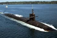 """Mỹ huy động tàu ngầm """"sát thủ"""" đối phó Trung-Triều"""