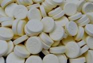 Trung Quốc phát hiện kẹo sữa trộn độc tố melamine