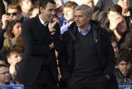 Thua đau Sunderland, HLV Mourinho chỉ xin nói 4 điều!