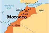 10 học bổng tại Morocco năm 2014