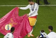 Chùm ảnh Real Madrid vô địch Champions League lần thứ 10