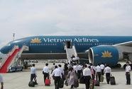Giám sát chặt chẽ hành khách đi máy bay từ vùng có dịch Ebola