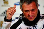 HLV Mourinho: Mata chưa đủ giỏi để ở lại Chelsea