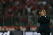 """""""Không có gì phải hổ thẹn khi thua Bayern Munich"""""""