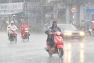 Cả nước mưa dông trong những ngày nghỉ Lễ 2-9