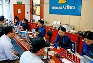 """Vietnam Airlines """"cởi trói"""" cho đại lý"""