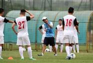 Lịch bóng đá: U23 Việt Nam xuất trận ở ASIAD 17