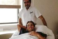 Phẫu thuật thành công, Nadal lên kế hoạch tái xuất