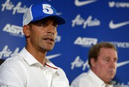 Rio Ferdinand: HLV Van Gaal buộc tôi phải rời M.U