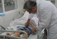 Xuất hiện bệnh nhân não mô cầu nguy hiểm