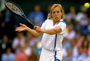 Huyền thoại Navratilova làm HLV cho Radwanska