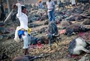 Nepal chuẩn bị lễ tế thần lớn nhất thế giới